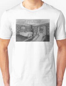 Mr Cumberdale's Joy Unisex T-Shirt