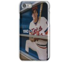 Twins Tradition iPhone Case/Skin