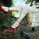 Grocery Diva by Kim Shillington
