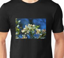 Dogwood in Bloom Unisex T-Shirt
