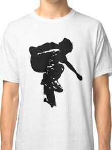 skateboarder  Classic T-Shirt