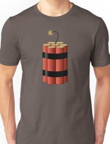Dynamite by Chillee Wilson Unisex T-Shirt