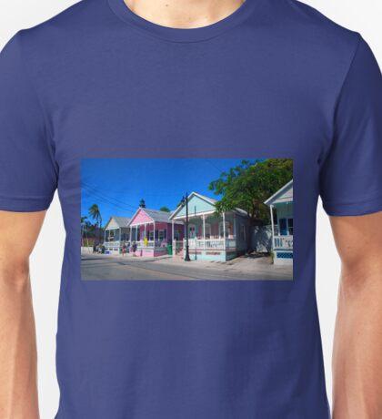 Key West Pastels T-Shirt