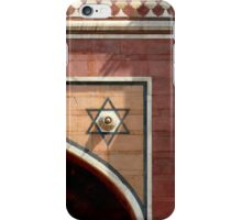 Meditate on this I Will  iPhone Case/Skin