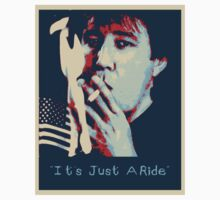 Bill Hicks - It's Just A Ride One Piece - Short Sleeve