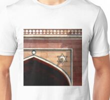 Meditate on this I Will  Unisex T-Shirt