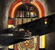 Jukebox by Jeff Jackson