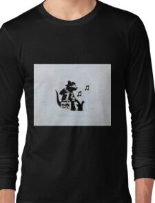 Bling  Long Sleeve T-Shirt
