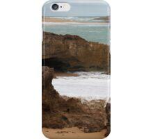 South East Coast iPhone Case/Skin