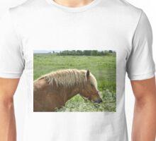 The flower lover Unisex T-Shirt