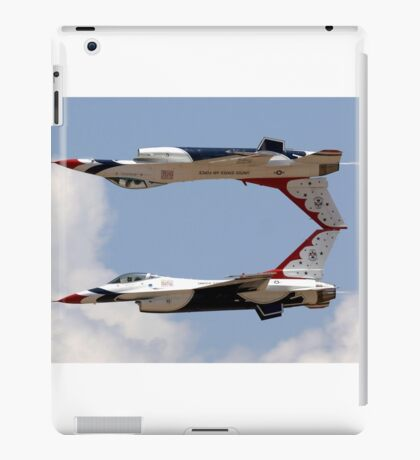 Jets iPad Case/Skin