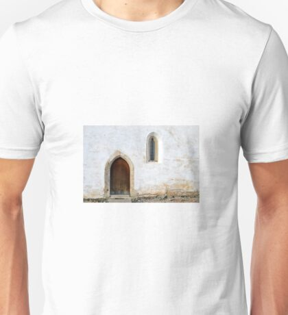 Building in Slovakia Unisex T-Shirt