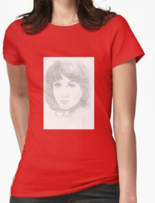 Sarah Jane Smith Womens Fitted T-Shirt