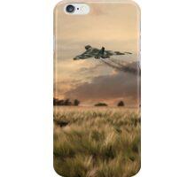 Final Sortie iPhone Case/Skin