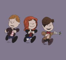 Doctor Who and Amy Pond Kids Clothes