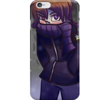 So Cold iPhone Case/Skin