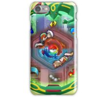 All the Rubies, Sapphires and Emeralds iPhone Case/Skin