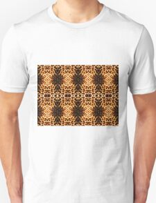 Leopard Print with Style T-Shirt