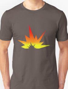 Abstract Bang! T-Shirt