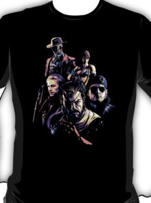THE PHANTOM PAIN (ARCADE EDITION) T-Shirt