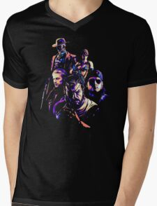 THE PHANTOM PAIN (ARCADE EDITION) Mens V-Neck T-Shirt