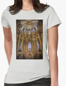 Barcelona Cathedral T-Shirt