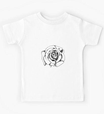 Rose Kids Tee