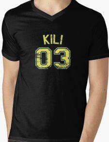Kili Mens V-Neck T-Shirt