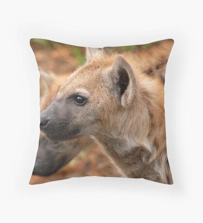 Okavango baby Throw Pillow