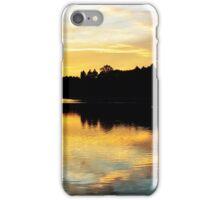 Sunset Reflection iPhone Case/Skin