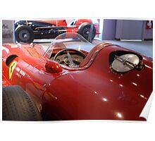1956 Ferrari Bardahl-Special Poster