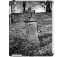 Una Peace  iPad Case/Skin