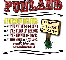 Funland by PJRed