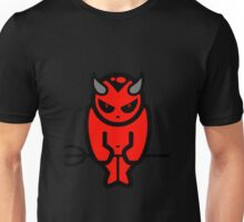 Little Devil Unisex T-Shirt