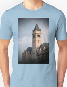The Old Post Office Pavilion T-Shirt