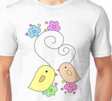 Birdies Unisex T-Shirt