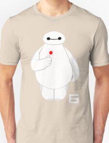 Disney - Big Hero 6 - BAYMAX T-Shirt