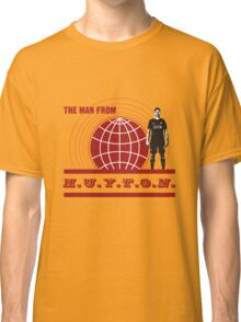 THE MAN FROM HUYTON Classic T-Shirt