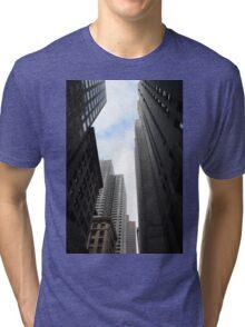 Urban Gorge Tri-blend T-Shirt
