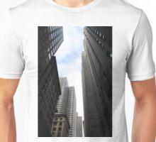 Urban Gorge Unisex T-Shirt