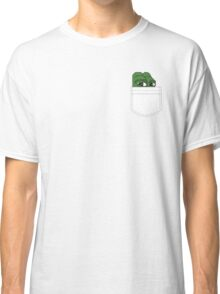 Pepe in Your Pocket Classic T-Shirt