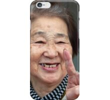 Rheumatoid Vee iPhone Case/Skin