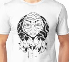 Face of Wisdom Unisex T-Shirt