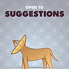 Suggestions by Tordo