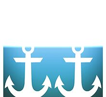 Anchors Ahoy! by Ely Prosser
