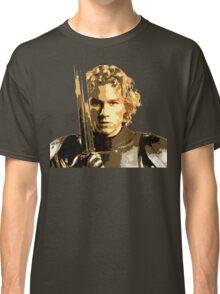 A knight's Tale Heath Ledger Classic T-Shirt