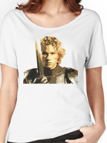 A knight's Tale Heath Ledger Women's Relaxed Fit T-Shirt