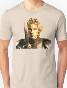 A knight's Tale Heath Ledger Unisex T-Shirt