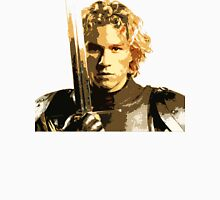 A knight's Tale Heath Ledger Womens Fitted T-Shirt