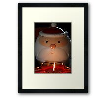 Christmas Wishes Framed Print